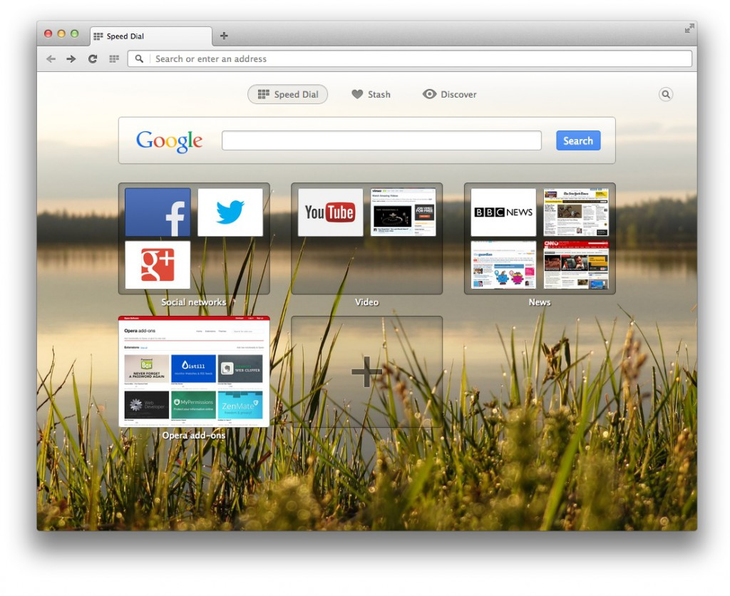 Google themes opera - Today We Ve Released Opera 22 For Windows And Mac A Safe And Highly Compatible Browser That Gives You One Of The Best Experiences Of The Web
