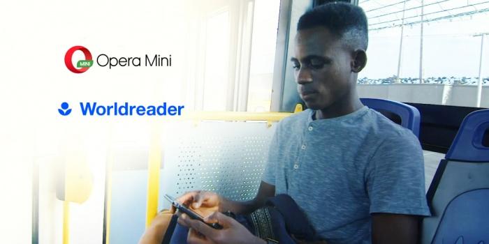 Emminex World Reader Opera Mini