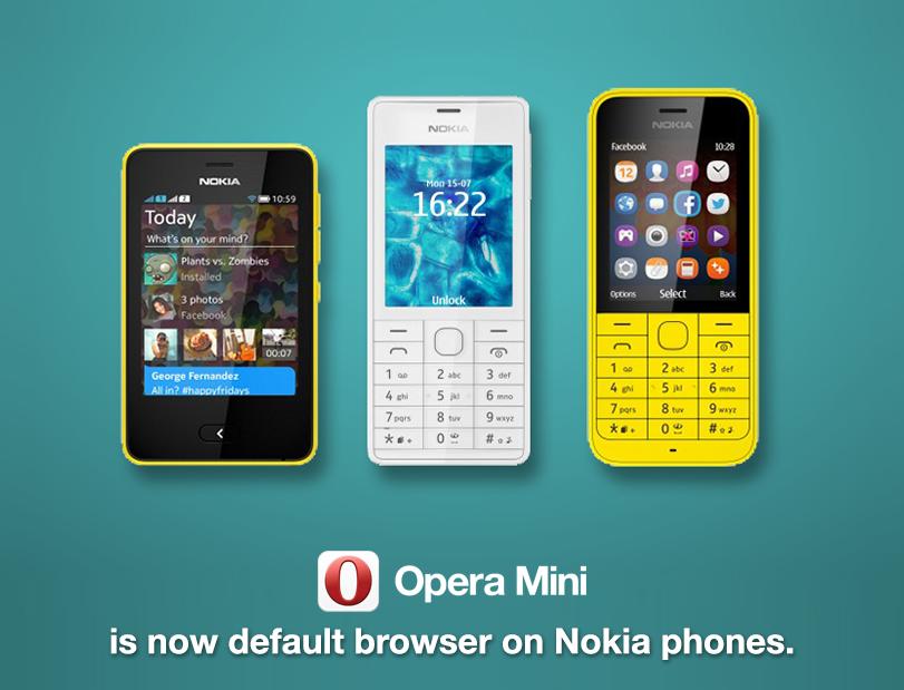 Opera mini for nokia asha 200 free download