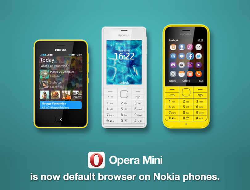 How To Apply Maxis RM1 Unlimited Internet Data Plan via Opera Mini