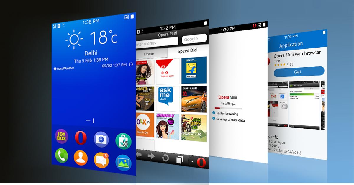 Facebook download for samsung z1 mobile