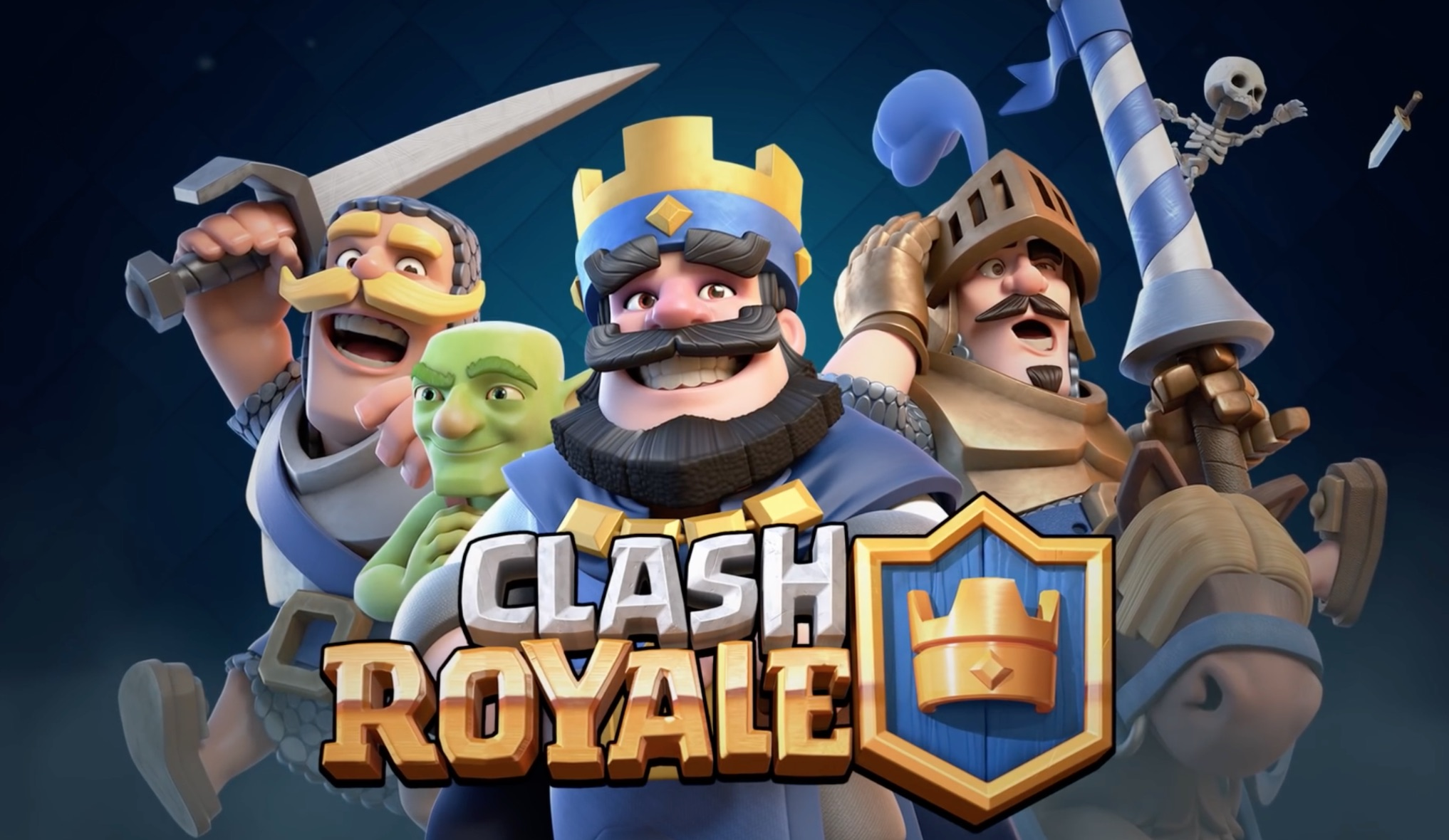 image: clash royale top android apps
