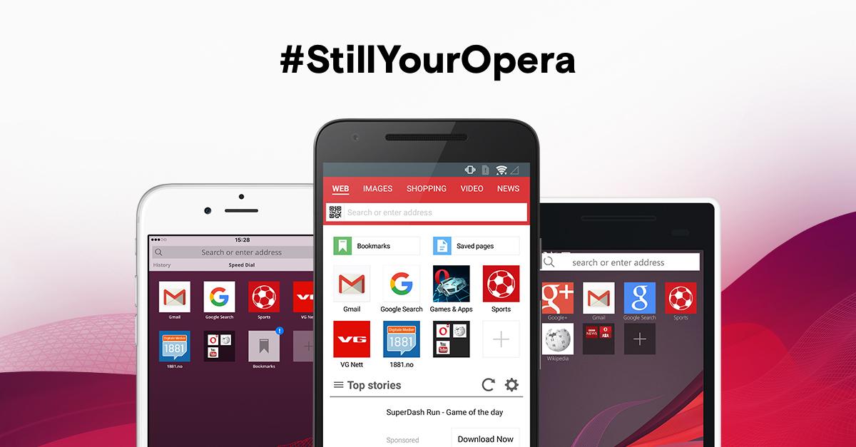 Still App