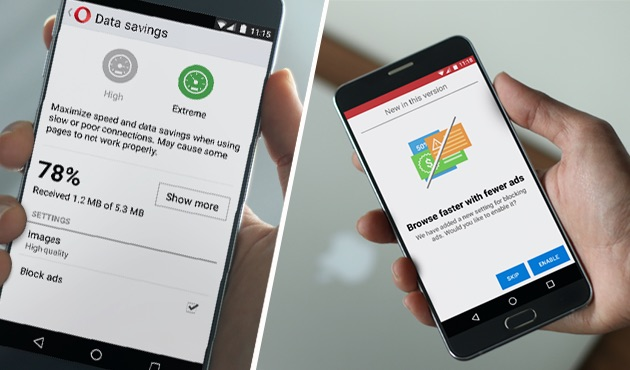 Block ads on Android | Ad blocker for Android