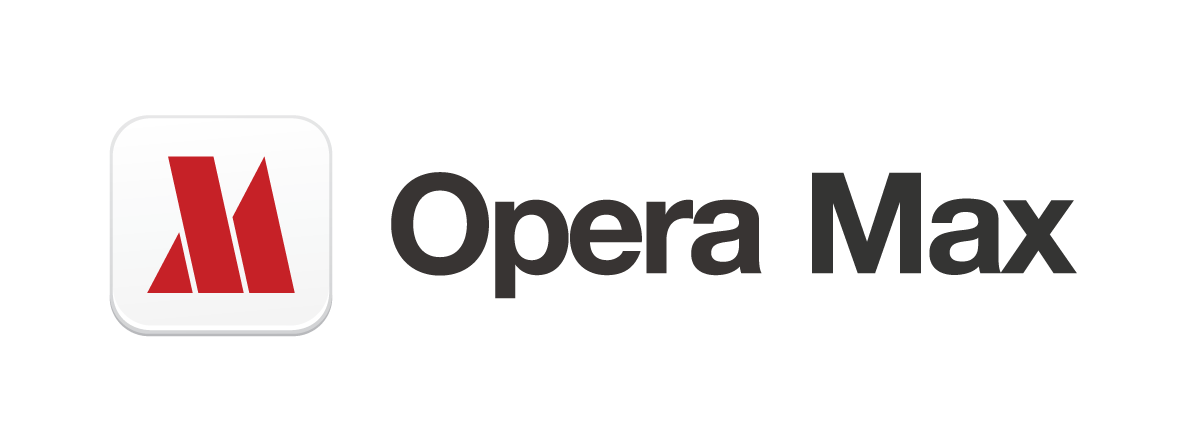 Opera Max horizontal Download Opera Max to save your data on Android