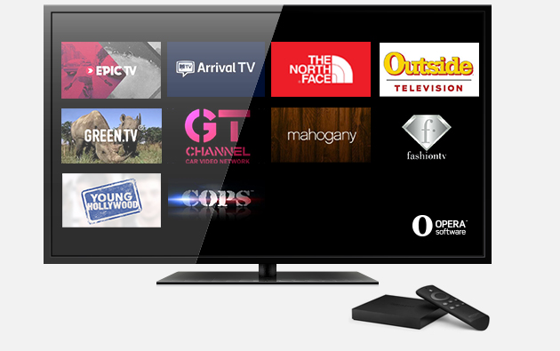 10 amazon fire tv apps made in a snap by opera opera news. Black Bedroom Furniture Sets. Home Design Ideas
