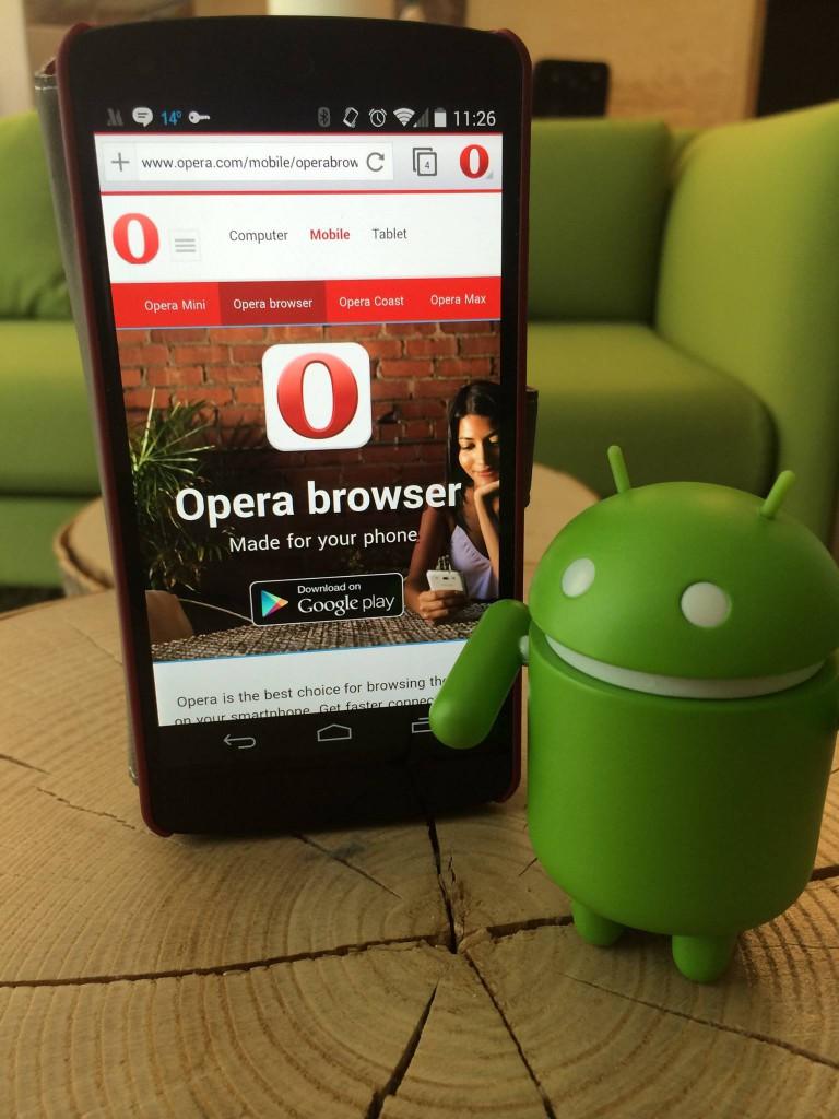 Скачать opera для windows mobile
